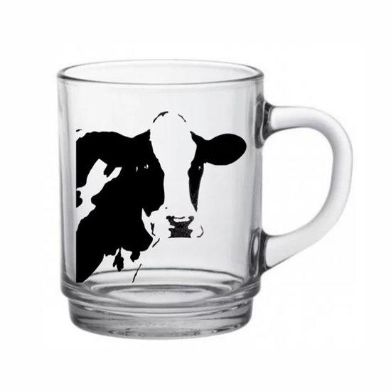 relatiegeschenk koe