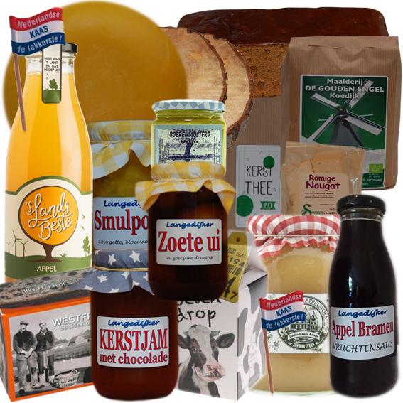 kerstpakket Holland 3