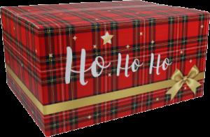 persoonlijk kerstpakket